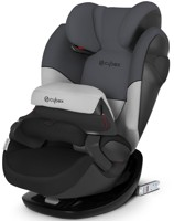 Autosedačka Cybex Pallas M-Fix Gray Rabbit 2019
