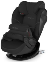 Autosedačka Cybex Pallas M-Fix Pure Black 2019