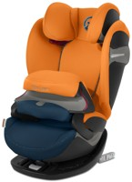 Autosedačka Cybex Pallas S-Fix Tropical Blue 2019