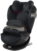 Autosedačka Cybex Pallas S-Fix Urban Black 2019