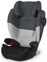 Autosedačka Cybex Solution M-Fix Gray Rabbit 2019