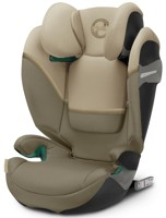 Autosedačka Cybex Solution S i-Fix Classic Beige 2020