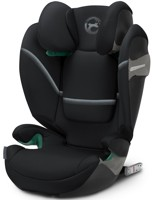 Autosedačka Cybex Solution S i-Fix Deep Black 2020